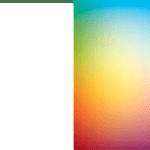 Blanco/Multicolor